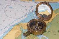 sprawdź kompas